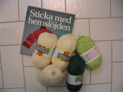 Baby wool for an unborn child