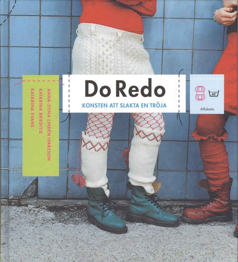 Do Redo book cover