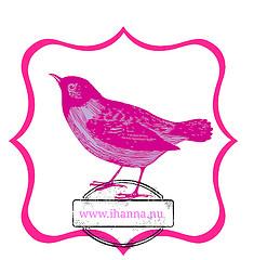 Link to iHanna's Blog www.ihanna.nu