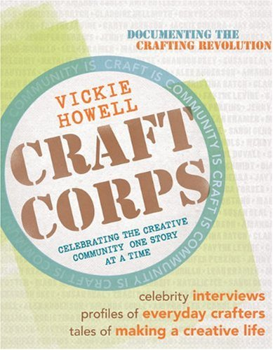 Craft Corps – Celebrating the Crafty Community