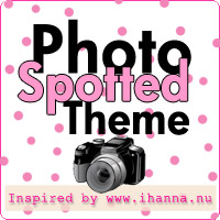 Spotted Photo Theme 2013