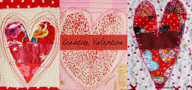 +20 Creative Valentine Ideas