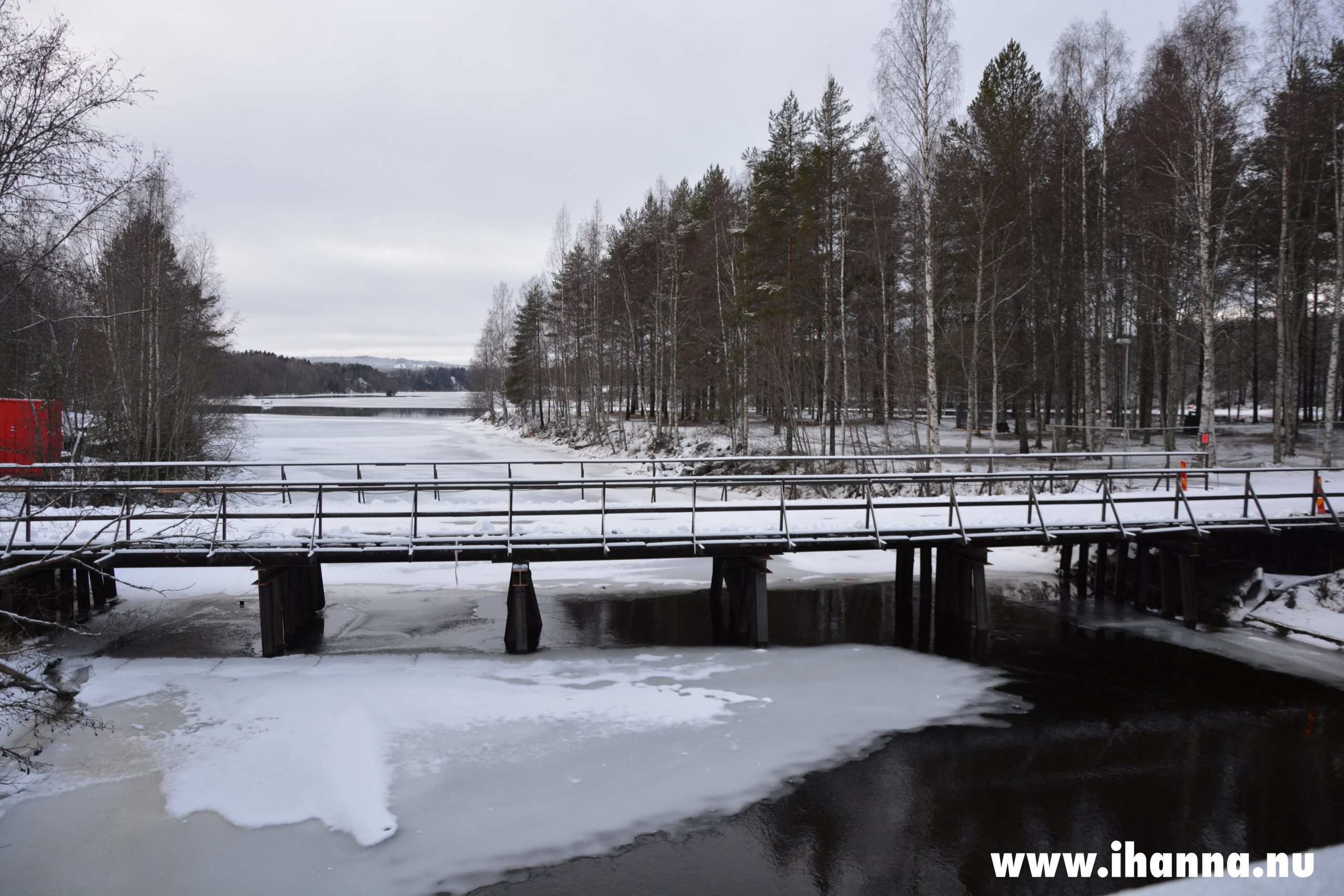 A winter walk in Sweden 2019 Photo Copyright Hanna Andersson