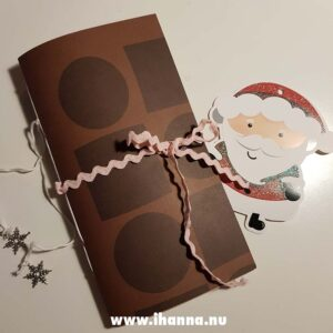 Christmas Journal no 2 – more images in the description
