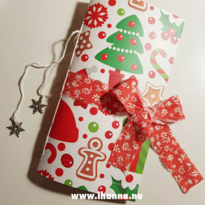 Christmas Journal no 4