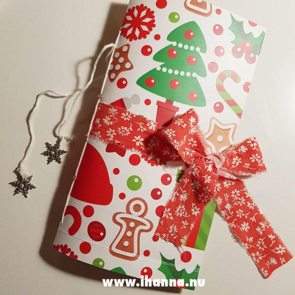 Christmas Journal no 4