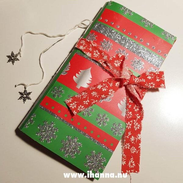 Christmas Journal no 5