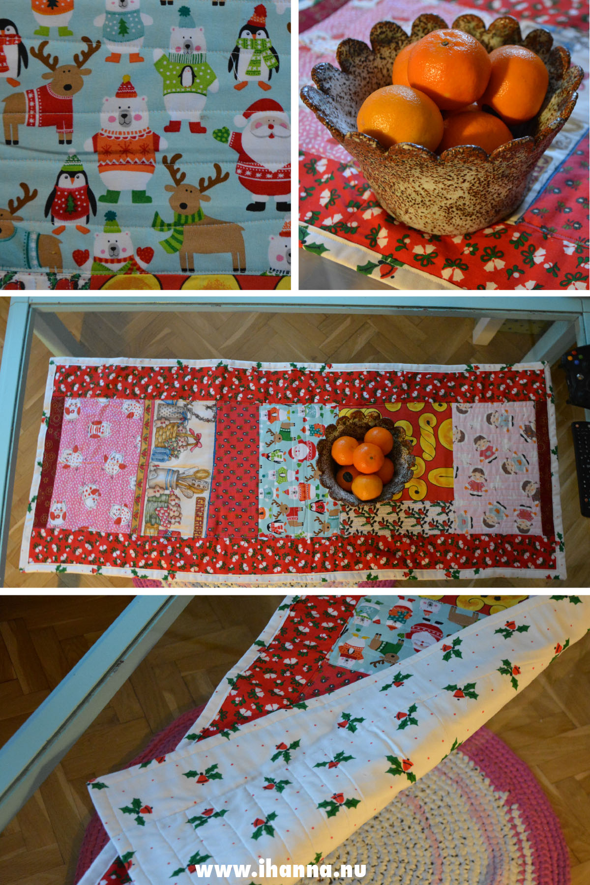 Home-made Christmas by iHanna