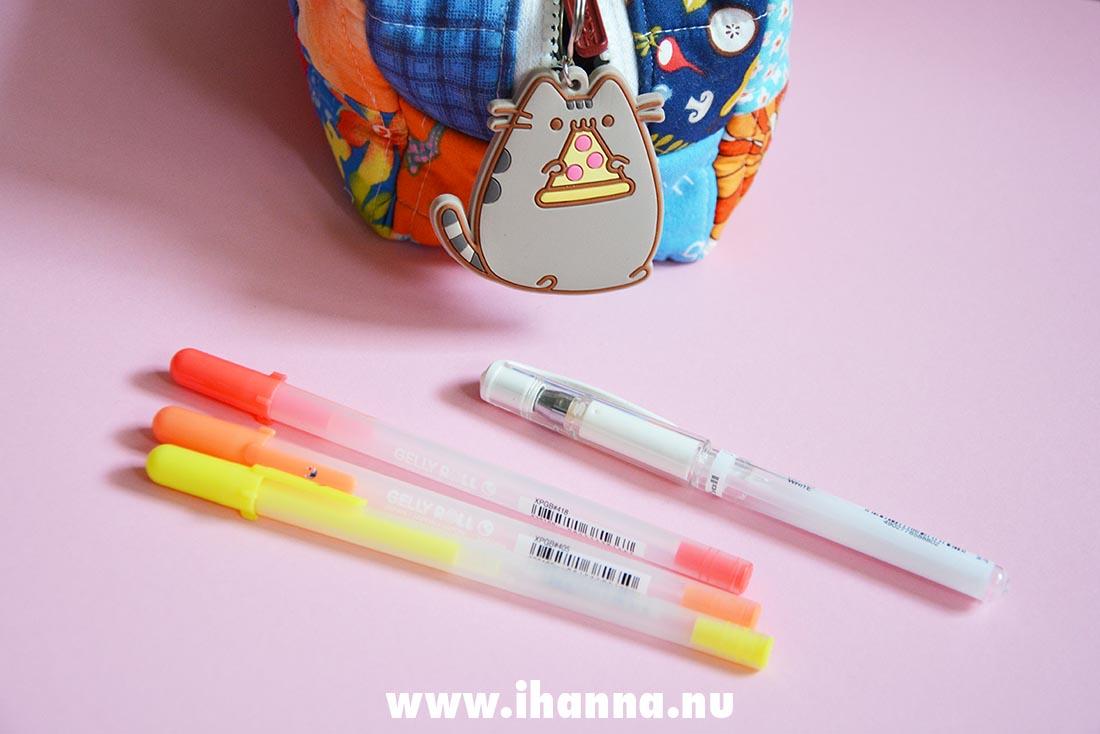 Yummy pens