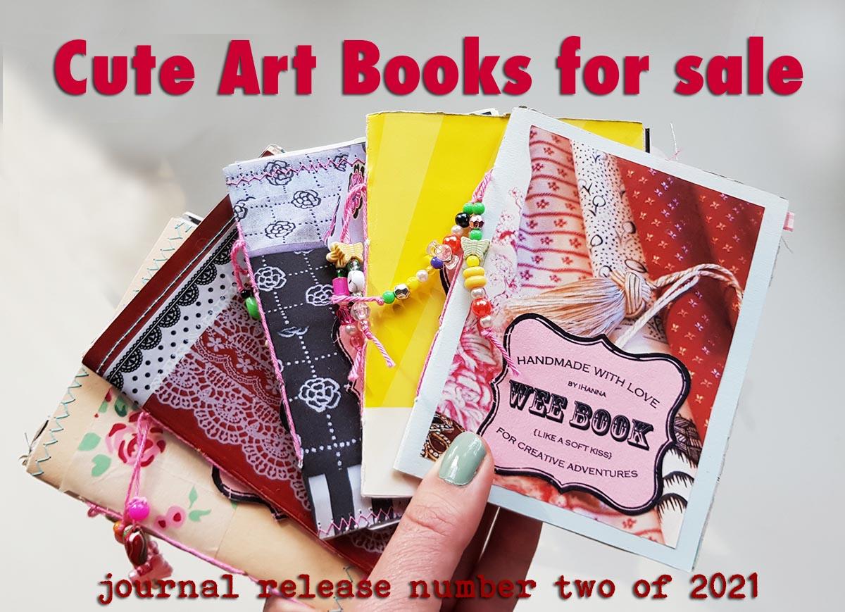 Wee Art Books