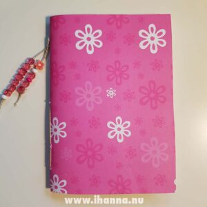 Cute doodle book with blank pages | journal 25 in iHanna's Journal release 3 2021