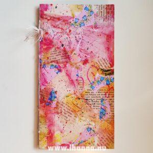 Grid notebook  no15