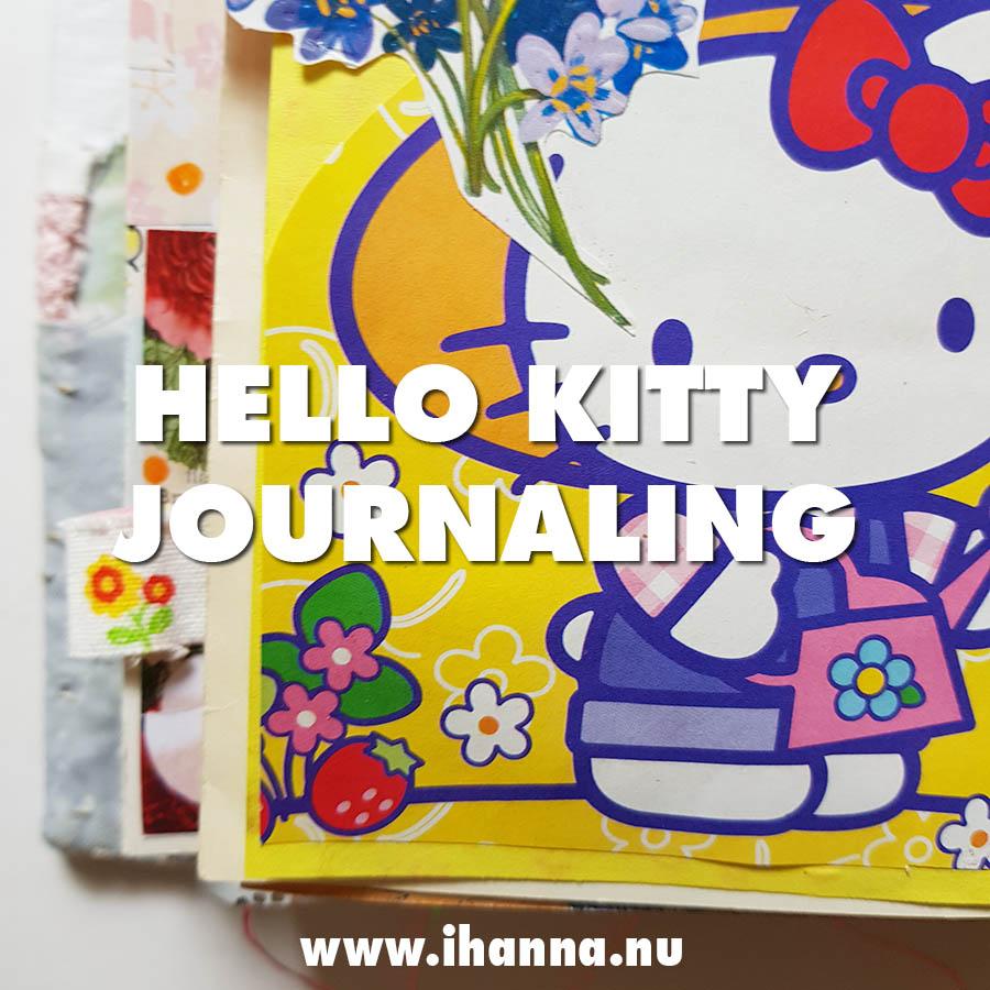 Summer Crush: Hello Kitty – my old friend
