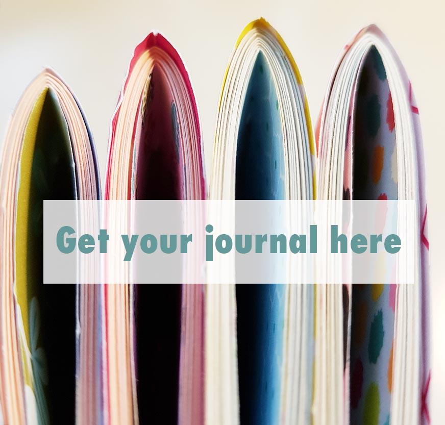 Junk Journals & Doodle Books | release 3